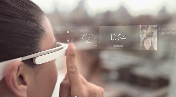 vision-Google-Glass