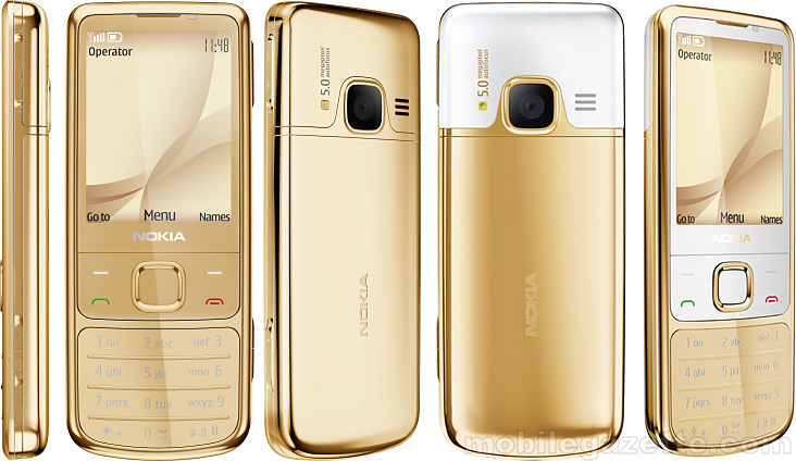 nokia-6700-classic-gold-edition