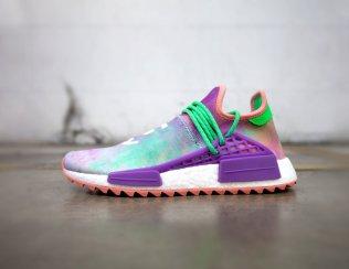 Adidas x Pharrell Williams NMD Human Race Festival
